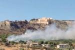 Due giovanissimi piromani incendiano un bosco a Sciacca, denunciati
