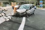 Incidenti stradali, aumenti record in Sicilia: in calo il numero delle vittime