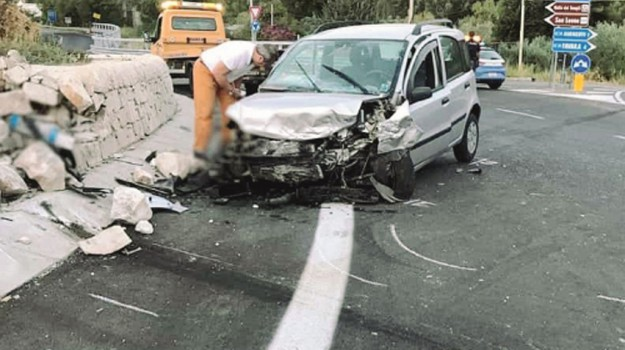 incidente mortale favara, Agrigento, Cronaca