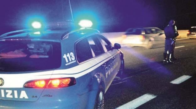 incidente palma di montechiaro, Agrigento, Cronaca