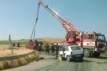 Schianto tra auto e camion a Trapani: morto un pensionato di Marsala