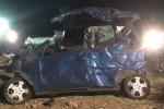 Dramma in autostrada, uno dei figli sopravvissuti: un attimo e poi il buio