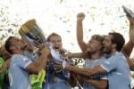 Murgia all'ultimo respiro, Supercoppa alla Lazio: Juve ko 3-2