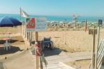Mare senza barriere, sette lidi di Mazara a misura di disabile