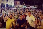 """Il M5s avvia la """"fase 2"""": mini tour nel Messinese con Di Maio e Cancelleri"""