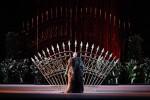 """Il Macbeth di Emma Dante partito dal Massimo premiato a Edimburgo: """"Orgogliosa e felice"""""""