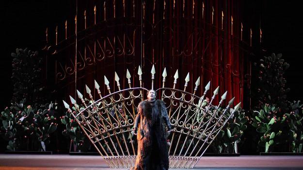 Macbeth premiato, Emma Dante, Palermo, Cultura