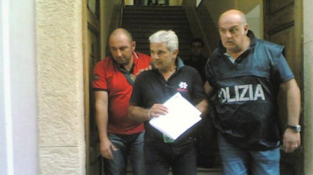 inchiesta homo novus, mafia leonforte, Enna, Cronaca