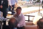 """Renzi a Palermo: """"Regionali? Sulle alleanze non porremo condizioni, si decide su base locale"""""""