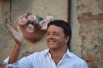 Renzi a Ragusa per presentare il suo libro