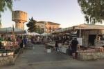 A rischio i mercatini di Triscina e Marinella