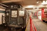Sito porno diventa sponsor dei lavori alla metropolitana di New York