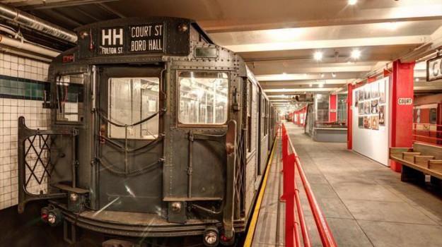 redtube sponsorizza lavori metro new york, Sicilia, Mondo