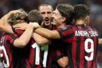 Il Milan vola sulle ali dell'entusiasmo, battuto lo Shkendija per 6-0