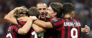 Europa League, sarà Milan-Arsenal negli ottavi. Per la Lazio c'è la Dinamo Kiev