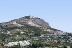 Monte Kronio ad Agrigento, foto consorziodeitempli.ag.it
