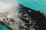 Motoscafo in fiamme a Milazzo, aperta un'inchiesta