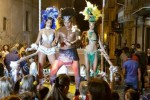 Mussomeli, di scena il carnevale estivo