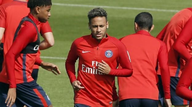 calciomercato, paris saint-germain, transfer, Neymar, Sicilia, Sport