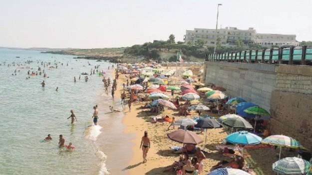 Lidi siciliani, Sicilia, Economia