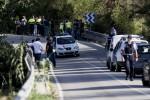 Fuga finita, ucciso il killer della Rambla: aveva una falsa cintura esplosiva