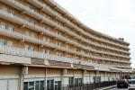 L'ospedale San Vincenzo di Taormina