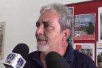 L'editore Navarra candidato alla Presidenza della Regione - Video