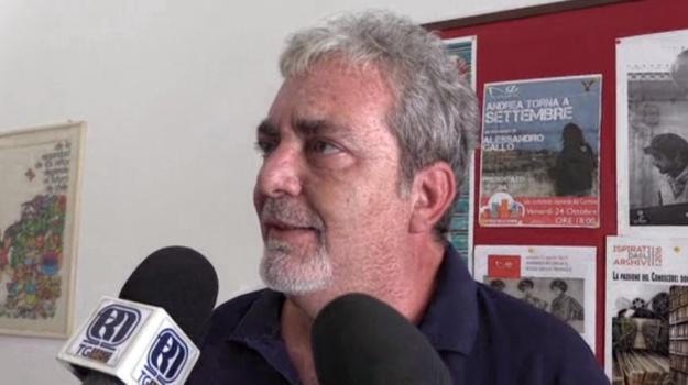 Navarra candidato alla Regione: in Sicilia serve cambio di rotta