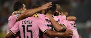 Il Palermo asfalta il Bari: la partita in 4 minuti - Video
