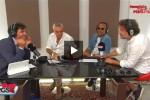 Panariello, Conti e Pieraccioni su Rgs: riascolta e rivedi la terza puntata