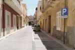 Aree di parcheggio riservate ai residenti: è protesta a Marsala