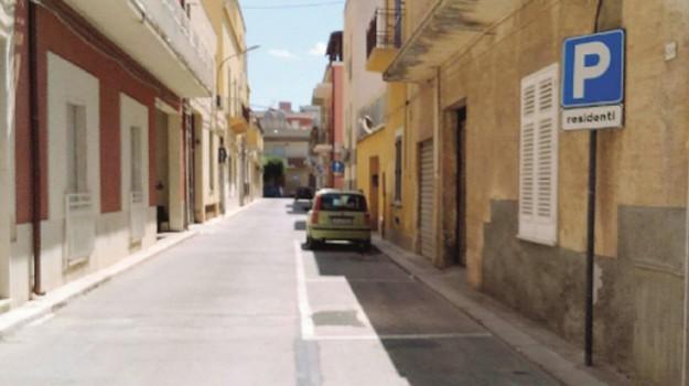parcheggi marsala, Trapani, Cronaca