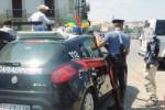 Siracusa, denunciati due parcheggiatori abusivi