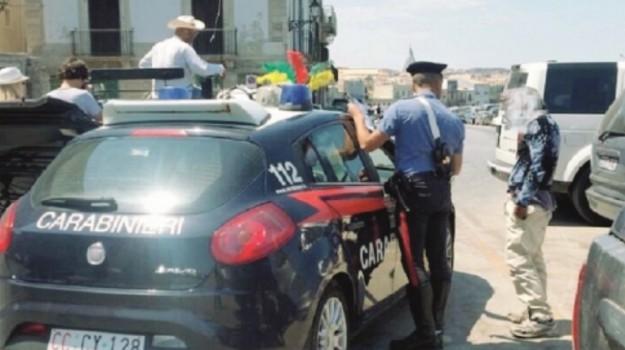Parcheggiatori abusivi a Siracusa, Siracusa, Cronaca