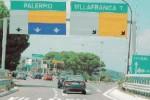 """Seimila firme per """"cancellare"""" il pedaggio di Villafranca Tirrena"""