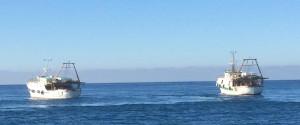 Assalto a 2 pescherecci di Mazara, sale la tensione nel Mediterraneo