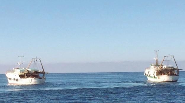 La marineria di Mazara teme le vedette libiche