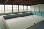 La piscina di Canicattì nel mirino dei vandali