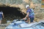 Lo spaccio di hashish sulla spiaggia, un tunisino fermato a Punta Braccetto