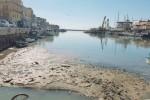 Mazara, si allungano i tempi per il dragaggio del porto