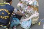 Sequestrati a Pozzallo 800 prodotti contraffatti