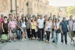Precari a rischio, protesta da San Salvatore