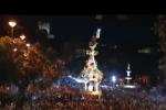 Messina fra tradizione e devozione: Vara in diretta su Tgs, Rtp e in streaming su Gds.it