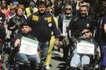 Dopo Ragusa anche Caltanissetta chiude ai disabili