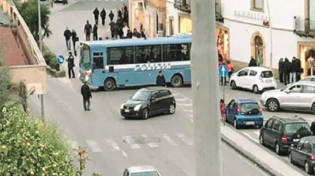 misure antiterrorismo, Caltanissetta, Cronaca