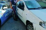 Braccio tranciato in autostrada, denunciato il ragazzo alla guida: trovato in pizzeria