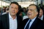 """Regionali, il Pd abbraccia il """"modello Palermo"""". Alle nazionali dissidi sulla larga coalizione"""