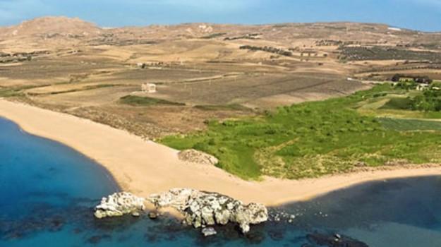 resort licata, Agrigento, Economia