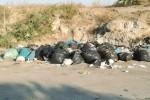 Emergenza rifiuti a Gela, la Procura apre un'inchiesta