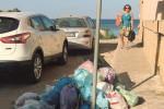 I rifiuti invadono le città: emergenza nelle province di Agrigento, Siracusa e Trapani